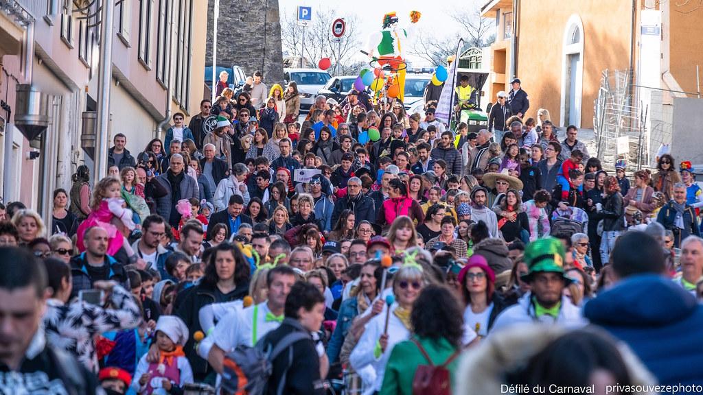 Défilé du Carnaval 2020