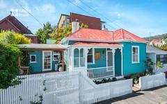 2 Hennebry Street, South Hobart TAS