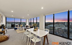 152/45 West Row, City ACT