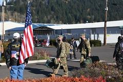 Task Force Kosovo returns from deployment