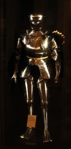 Steel Warrior
