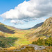 Nant Ffrancon and Ogwen Valley, Snowdonia National Park
