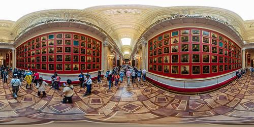 360° | Hermitage Museum V