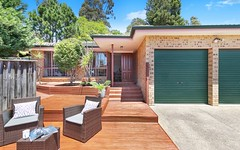112A Burdett Street, Wahroonga NSW