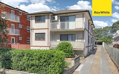 4/71 Macquarie Road, Auburn NSW