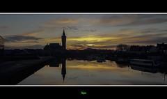 CALAIS / CANAL DE CALAIS