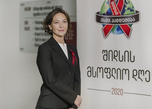 2020 WAD: Georgia