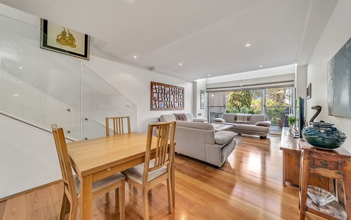 35/38 Canberra Avenue, Forrest ACT 2603