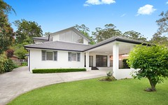 4 Hampden Avenue, Wahroonga NSW