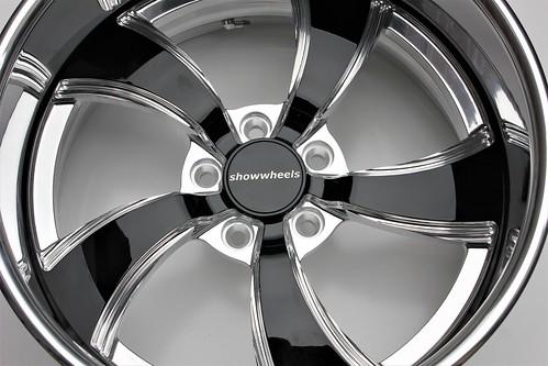 "Showwheels Billet SW4 2 Tone Wheels • <a style=""font-size:0.8em;"" href=""http://www.flickr.com/photos/96495211@N02/50704371728/"" target=""_blank"">View on Flickr</a>"