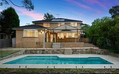 71 Hampden Avenue, Wahroonga NSW
