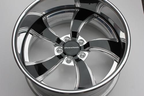 "Showwheels Billet SW4 2 Tone Wheels • <a style=""font-size:0.8em;"" href=""http://www.flickr.com/photos/96495211@N02/50705107471/"" target=""_blank"">View on Flickr</a>"
