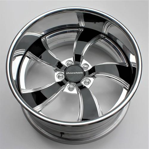 "Showwheels Billet SW4 2 Tone Wheels • <a style=""font-size:0.8em;"" href=""http://www.flickr.com/photos/96495211@N02/50705107521/"" target=""_blank"">View on Flickr</a>"