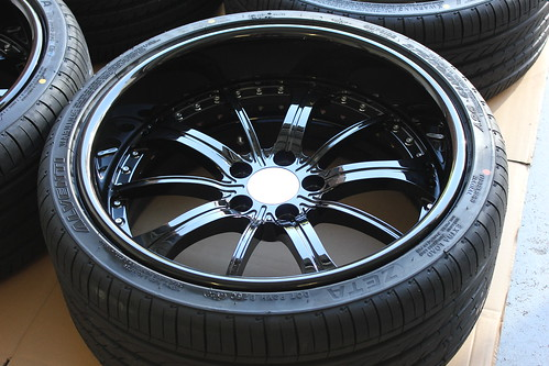 "Showwheels Forged 013 Wheels • <a style=""font-size:0.8em;"" href=""http://www.flickr.com/photos/96495211@N02/50705183667/"" target=""_blank"">View on Flickr</a>"
