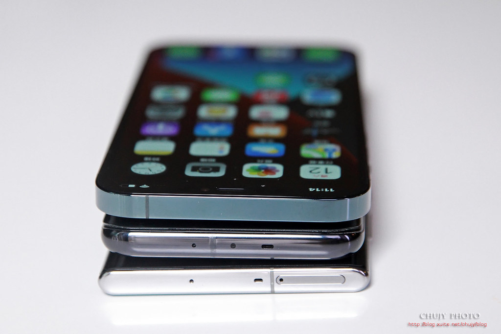 (chujy) iPhone 12 Pro Max 值得嘗試的選擇 - 117