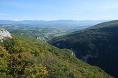 Panorama @ Val-de-Fier
