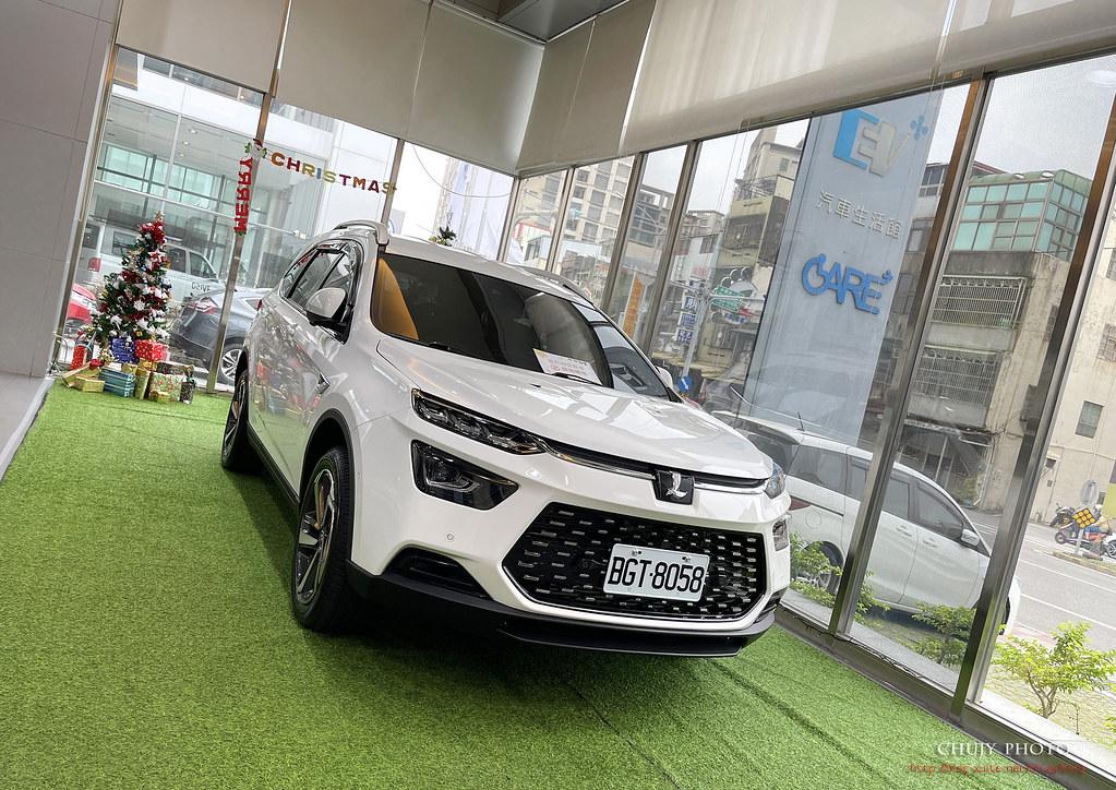 (chujy) Luxgen URX 賞車會