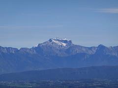La Tournette @ Panorama @ Montagne des Princes @ Val-de-Fier