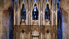 Tomb of Edward II, Gloucester Cathedral