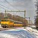 Ellecom NS 1739 als IC 3647 Zwolle -Roosendaal