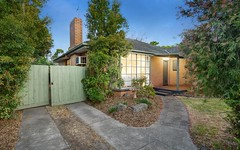 12 Mill Avenue, Forest Hill VIC