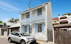 1 Windsor Lane, Paddington NSW