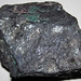 Chalcocite (Late Jurassic; Lavendar Open Pit Mine, Bisbee, Arizona, USA) 5
