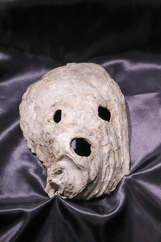 Votive mask
