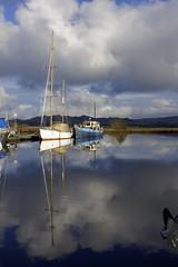 Photo of Midday at Bellanoch Landing