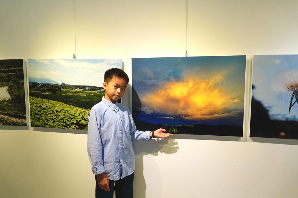 07_Canon鼓勵孩子將目光所見透過快門記錄保留下來,並發揮無價的創意,恣意翻玩影像,展現屬於小孩的無憂無慮。