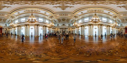 360° | Hermitage Museum VI