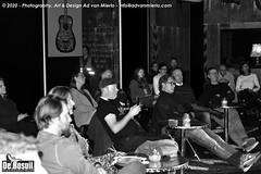 2020 Bosuil-Het publiek bij Dixie Rose 1-ZW