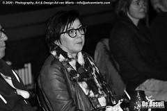 2020 Bosuil-Het publiek bij Dixie Rose 3-ZW