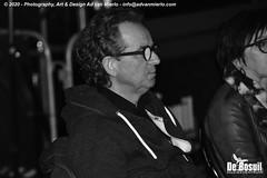 2020 Bosuil-Het publiek bij Dixie Rose 2-ZW