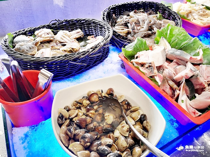 【台北萬華】鍋爸涮涮鍋 西門店|平價火鍋吃到飽|豬腳 麻油雞 哈根達斯冰淇淋 @魚樂分享誌