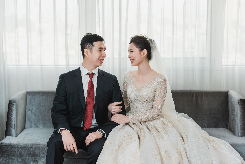 20200919婚禮記錄台北君悅育聰蕙如-13