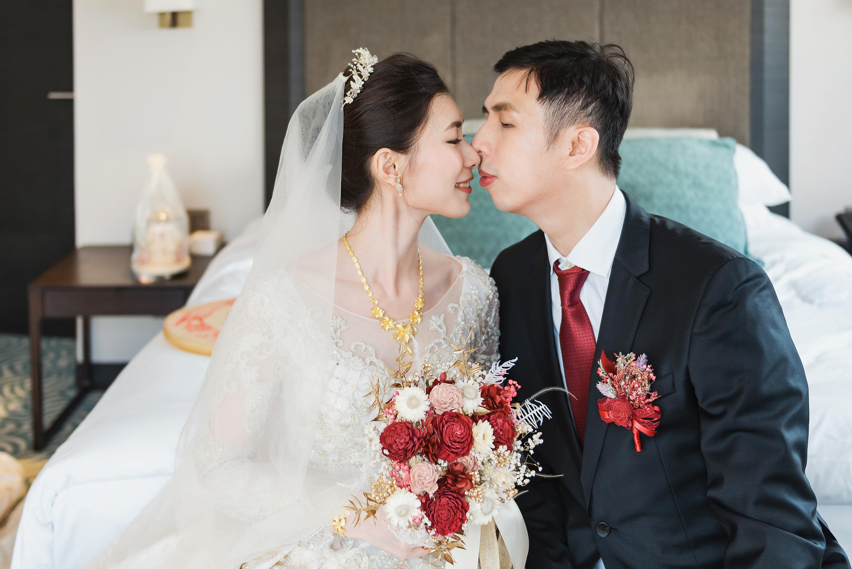 20200919婚禮記錄台北君悅育聰蕙如-30