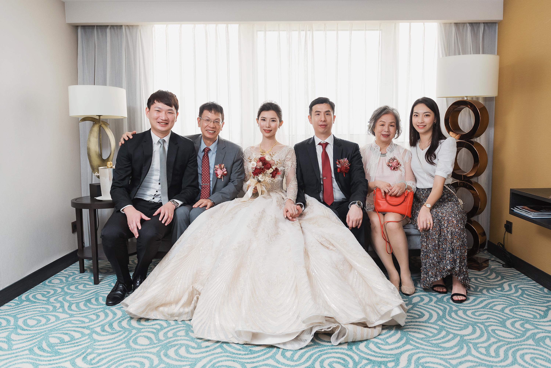 20200919婚禮記錄台北君悅育聰蕙如-32