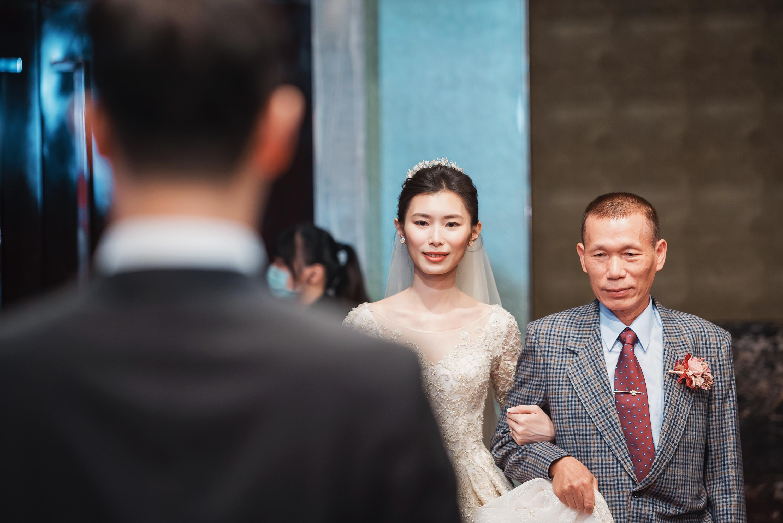 20200919婚禮記錄台北君悅育聰蕙如-43