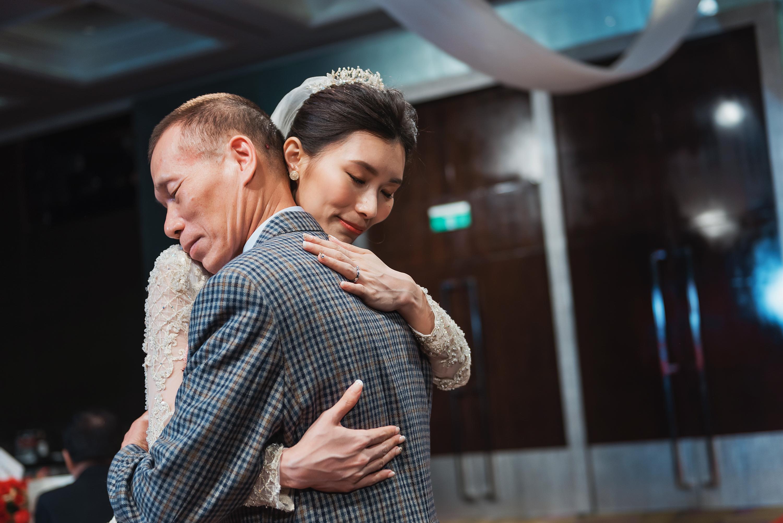 20200919婚禮記錄台北君悅育聰蕙如-45