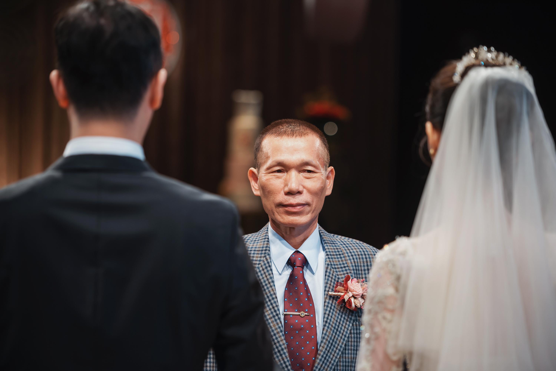 20200919婚禮記錄台北君悅育聰蕙如-48