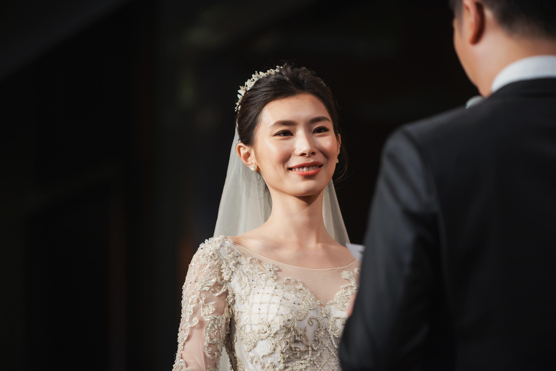 20200919婚禮記錄台北君悅育聰蕙如-54