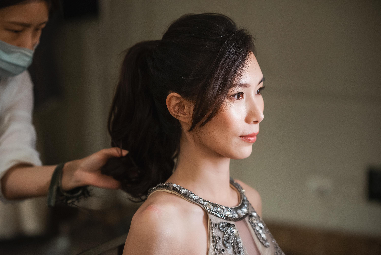 20200919婚禮記錄台北君悅育聰蕙如-58