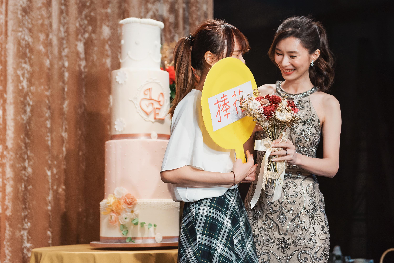 20200919婚禮記錄台北君悅育聰蕙如-70