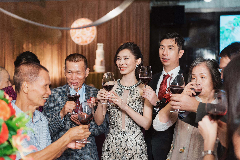 20200919婚禮記錄台北君悅育聰蕙如-73