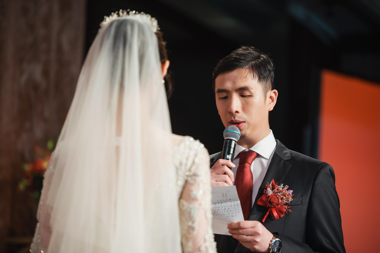 20200919婚禮記錄台北君悅育聰蕙如-53