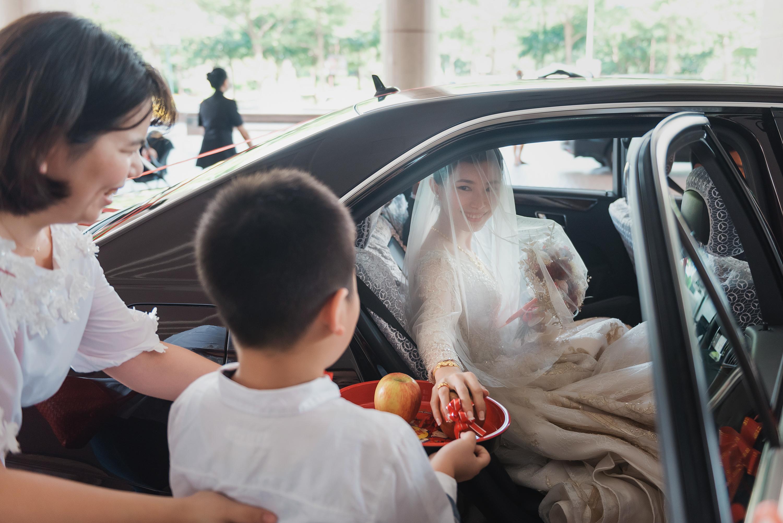 20200919婚禮記錄台北君悅育聰蕙如-27