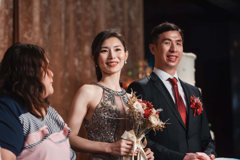 20200919婚禮記錄台北君悅育聰蕙如-69