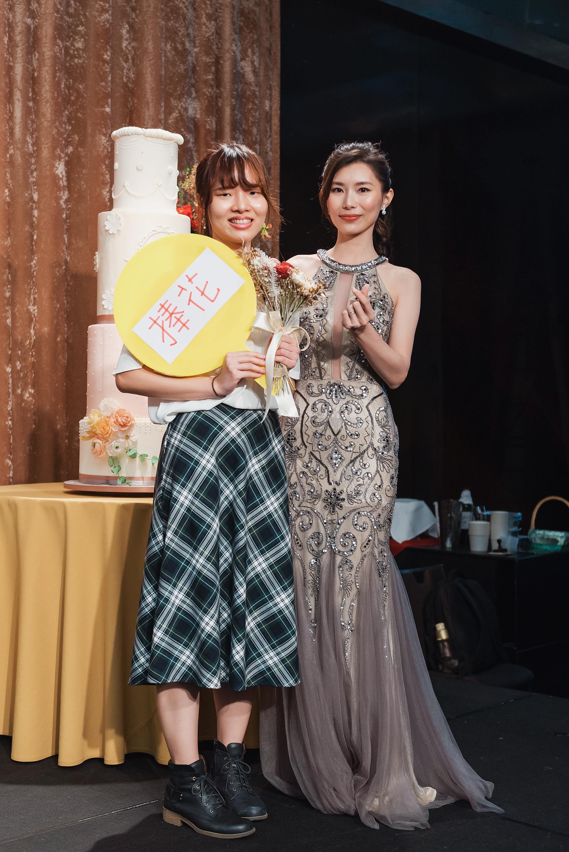 20200919婚禮記錄台北君悅育聰蕙如-71