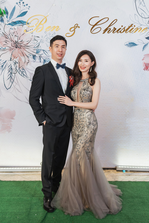 20200919婚禮記錄台北君悅育聰蕙如-77